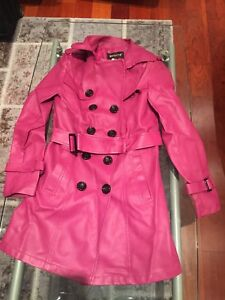 NEW - Fitted Spring Women's fitted jacket - pink
