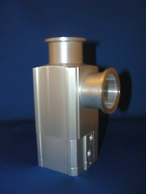 Smc High Vacuum Valve Xld-40 0.40.7mpa