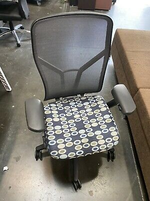 Allsteel Acuity Office Chair 1k
