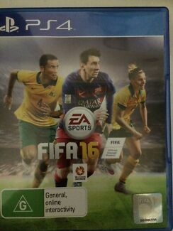 FIFA 16  Brunswick Moreland Area Preview
