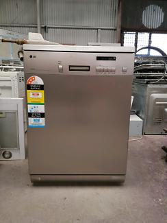 Lg Dishwasher