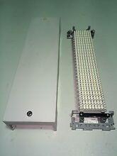Krone Telecommunications 25 Module Wall Rack Buderim Maroochydore Area Preview