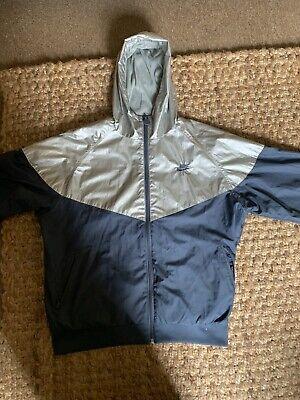 Nike Windbreaker Mens Jacket