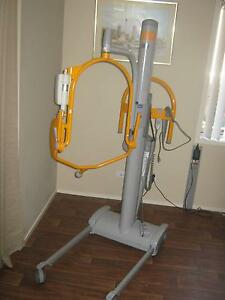arjo (tempo) bed hoist excellent condition and clean Moss Vale Bowral Area Preview