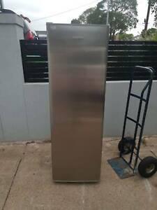 F&P 213L Stainless steel Freezer