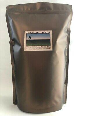 1.75 kilograms GNATROL WDG Fungus Gnat Control. Makes between 237 - 1929 gallons