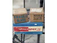 Vintage Boston Whaler - Taylor Made Spotlight Searchlight - New Old Stock  Bulbs