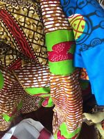 Alteration service for African attire