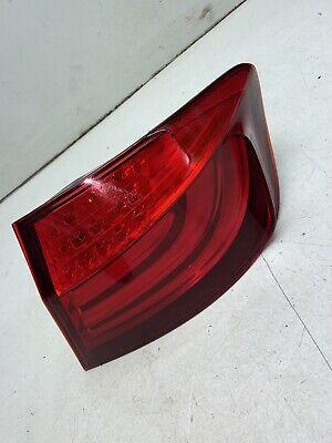 2011-2013 BMW 528i 535i 550i M5 Passenger Right Tail Lamp Light OEM R7110