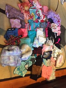 Girls size 7/8 Brand Name Clothing lot
