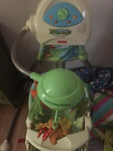 Baby Swing, Need gone, Good condition
