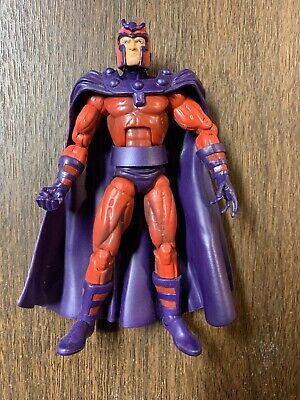 Marvel Legends - Magneto - Jubilee Wave - Toys R Us Figure