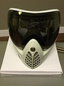 Collectors edition paintball mask