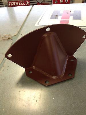 Farmall B Bn Seat Support Bracket 49369d
