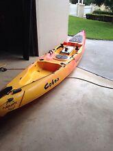 Kayak Cobra Marauder Wamberal Gosford Area Preview