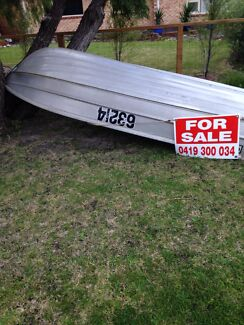 11ft dinghy Albany 6330 Albany Area Preview