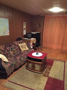 Large room available in September