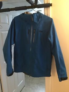 Mens Size Large, Outdoor Research Furio Gortex Jacket. $100