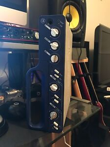 Mbox 2 Digidesign pro tools Wollstonecraft North Sydney Area Preview