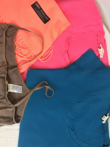 10 Piece Wholesale Lot - Women Bulk Clothing, Shoes And Different Accessories