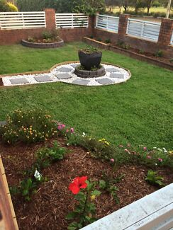 Gardening, lawn maintence and landscape Aspley Brisbane North East Preview