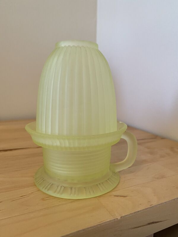 antique fairy lamp