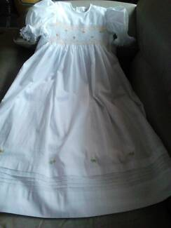 Christening gown | Kids Clothing | Gumtree Australia The Hills ...