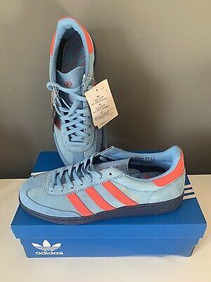Adidas Manchester Gt 8.5 Bnibwt Spzl Release