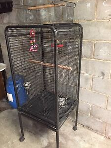Large cage for $60 Hampton Park Casey Area Preview