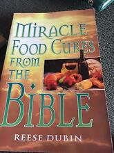 Miracle Food Cures from the Bible Girrawheen Wanneroo Area Preview