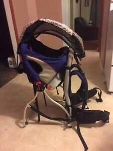 Kelty Kids Baby Carrier