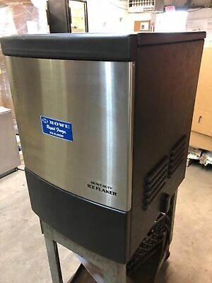 2017 Howe Flaker Ice Maker 1000-rle