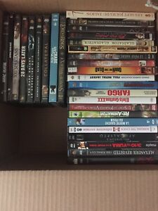 Collection 57 DVD