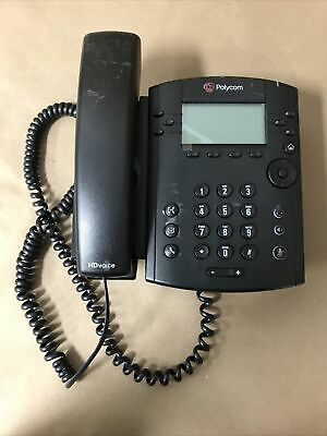 Polycom Hd Voice Vvx311 Anatel Desktop Office Phone