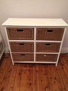 Chest of drawers Canada Bay Canada Bay Area Preview