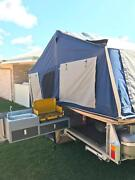 camper trailer, outback Kingaroy South Burnett Area Preview