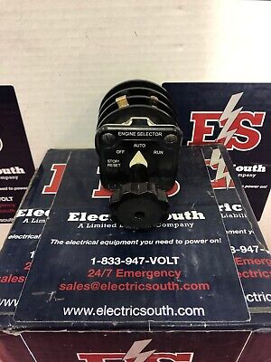 Electroswitch Rotary Switch Series 24 24903lg