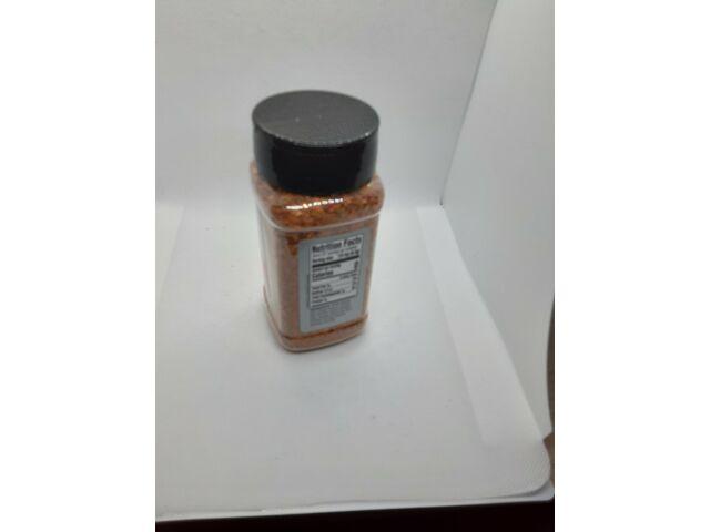 Weber Kick'n Chicken Seasoning 7.25 oz. Bottle