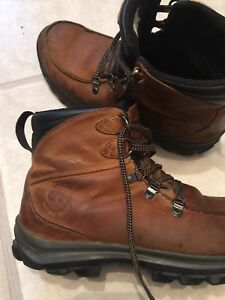 Boot d'hiver timberland pour homme