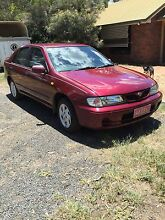 1999 Nissan Pulsar Walloon Ipswich City Preview