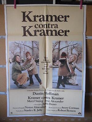 A4226 Kramer contra Kramer Dustin Hoffman,  Meryl Streep,  Jane Alexander,  JoBe