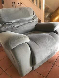 Lazy Boy Arm Chair Salisbury Brisbane South West Preview