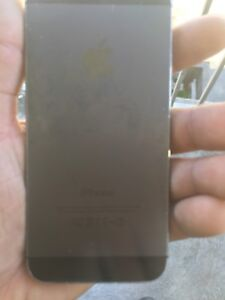Disable iPhone 5