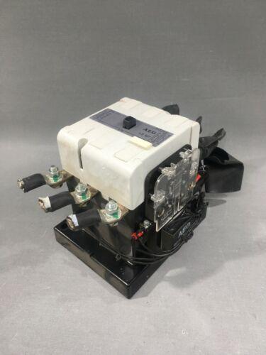 AEG Contactor LS 107 E-Nr 910-337 910-337-141 600V ac 150A