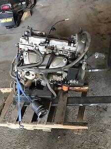 engine gmc canyon 5 cylinder 3.7 2007