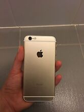 IPHONE 6 FOR SALE BROKEN SCREEN Clarkson Wanneroo Area Preview