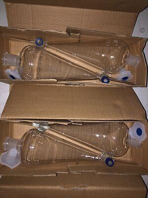 250 Ml Separatory Funnel 4 Pack