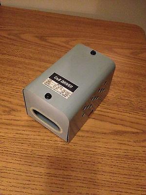 SHINKO ELECTRIC FMP-10DA   SMALL CONTACTLESS CONROLLER