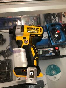 """Never used dewalt 1/4"""" cordless impact driver *tool only*"""