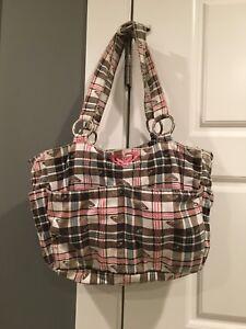 Roxy handbag, medium, excellent condition